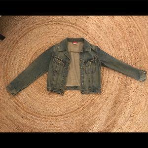 Esprit Jean jacket